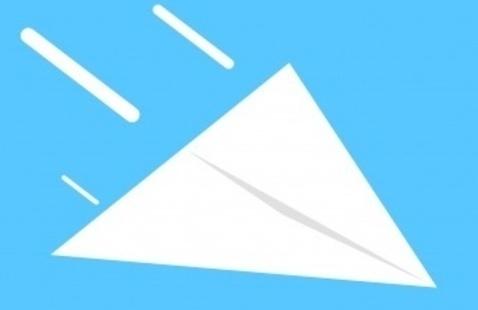 Maryland STEM Festival: Paper and Flight