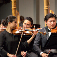 USC Thornton Chamber Orchestra: Beethoven's 7th Symphony