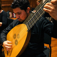 USC Collegium Workshop: Lutes Songs of Early-Modern England