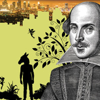 USC Thornton Opera presents Benjamin Britten's A Midsummer Night's Dream