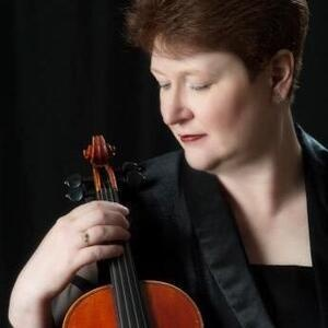Faculty Artist Series: Penny Thompson Kruse, violin