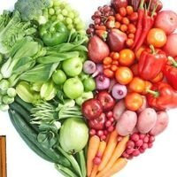 MV Vegan Society Healthy Foods Giveaway