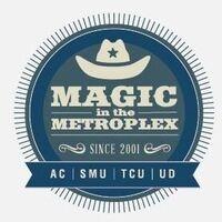 Magic in the Metroplex