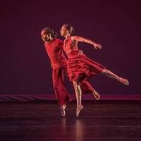 Dances We Dance Spring Showcase