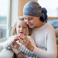 Let's Talk: How to Have a Conversation with Kids about Cancer