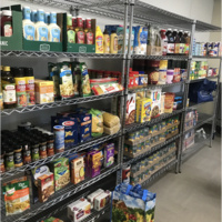 IC Food Pantry Summer Hours