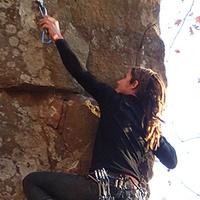 Climb: Rocktown