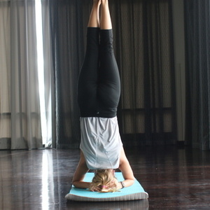 yoga workshop inversions and arm balances  louisiana