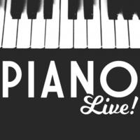 Piano Live! Joseph O'Rourke