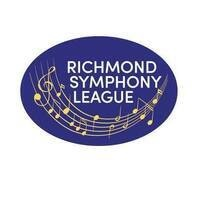 "Autumn Allegro  ""An Evening of Note"" Richmond Symphony League"