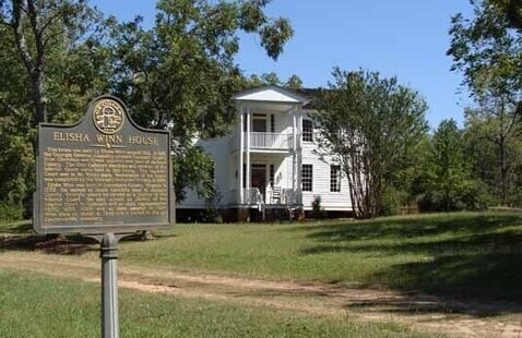 Elisha Winn House