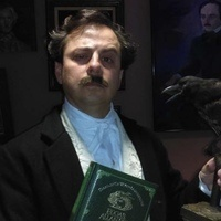 Edgar Allan Poe's Death Day Dinner