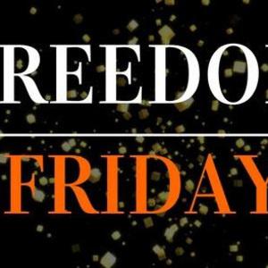 Freedom Friday at the BHMVA!