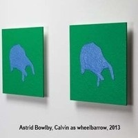 Exhibition | Astrid Bowlby: Sample(d)(r)