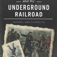 Virginia Waterways and the Underground Railroad by Cassandra L. Newby-Alexander