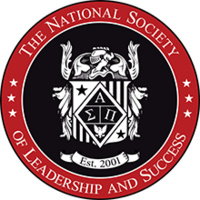 National Society of Leadership and Success (NSLS) Fall Induction Ceremony