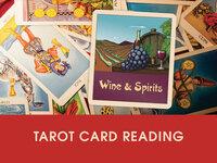 Tarot Card Readings in the Vineyard
