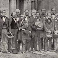 Underground Railroad and Abolitionist History Walk