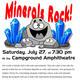 Minerals Rock!