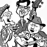 Patapsco Delta Boys at Rotunda summer music