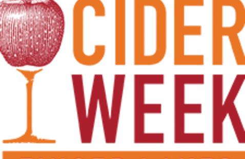 Finger Lakes Cider Week