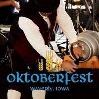 Waverly's Oktoberfest - CANCELLED