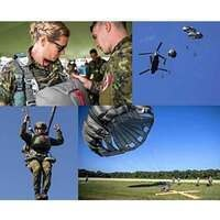 Rhode Island National Guard Leapfest Competition