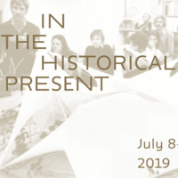 In The Historical Present - Exhibition