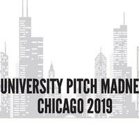 University Pitch Madness Chicago 2019