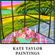 Opening Reception: Kate Taylor