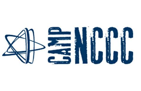Camp NCCC logo