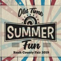 Rush County Fair