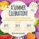 A Summer Celebration - Armstrong Campus