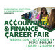 Providence Campus - Accounting & Finance Career Fair