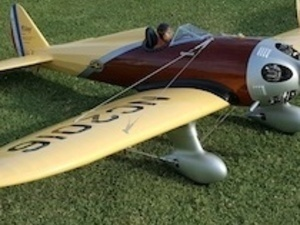 Charm City Fly-In:  Remote Control Airplane Festival
