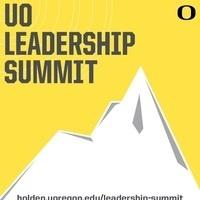 UO Leadership Summit 2020
