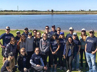 UCSB Alumni Day of Service
