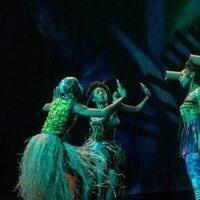 """The Dance Center Presents: d. Sabela grimes, """"ELECTROGYNOUS"""""""