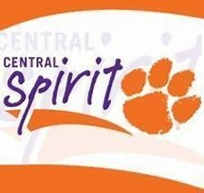 Central Spirit Season Kickoff