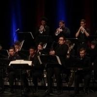 Jazz Ensemble and Combos