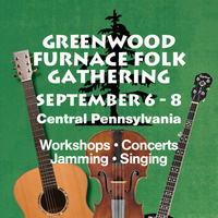 Greenwood Furnace Folk Gathering