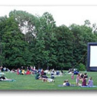 Whalen Commons Summer Movie Series