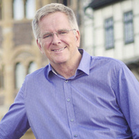 Rick Steves - Voyages of Discovery