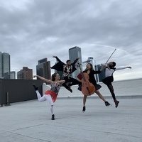 Great Performance Series: Nai-Ni Chen Dance Company and the Ahn Trio