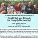 Field Club & Friends for Camp Jabberwocky