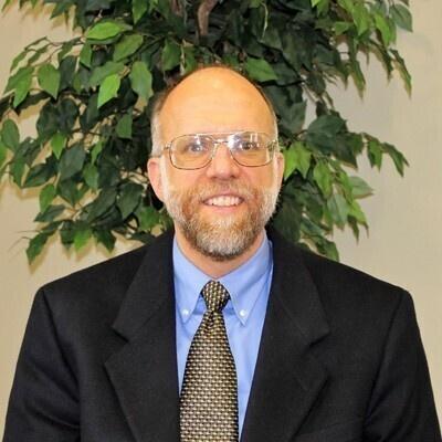 Colloquium:  Dr. John Yukich, Davidson College