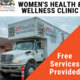 School of Medicine: Women's Health & Wellness Clinic at Peñitas