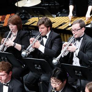 40th Annual New Music Festival: BGSU Wind Symphony