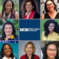 Silicon Valley Women in Leadership