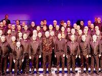 CVRep Presents Palm Springs Gay Men's Chorus